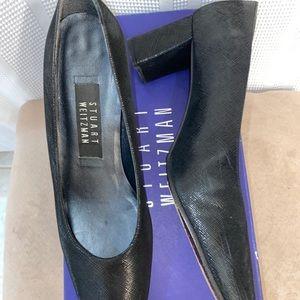"""Stuart Weitzman Classic Heel  8 """"price is firm"""""""